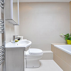 Practical And Stylish Bathroom Design Ideas